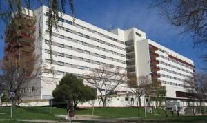 Antonio Carrión, nuevo gerente del Hospital Infanta Elena de Huelva