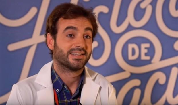 Antonio Cepillo, 'capitán optimista' y ahora también 'hijo predilecto'