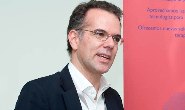 Nuevo director general de Vifor España