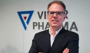 Antonio Charrua, nuevo director general de Vifor Pharma España