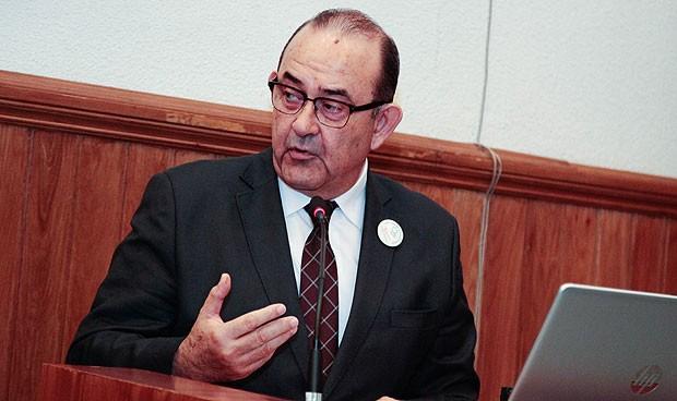 Antonio Fernández-Pro se postula para repetir al frente de SEMG