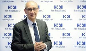 Antonio Garrell i Guiu, nombrado nuevo presidente de HM Este