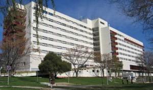 Antonio León, nuevo gerente del Complejo Hospitalario de Huelva