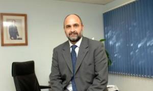 Antonio Llergo Muñoz, nuevo coordinador del Plan Andaluz de Paliativos
