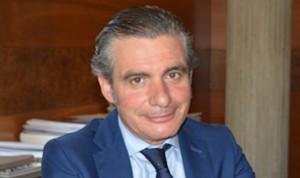 Antonio López Porto, secretario general del Servicio Madrileño de Salud