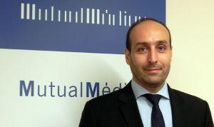 Antonio López será el nuevo director general de Mutual Médica