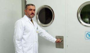 Antonio Martínez Calvo, nombrado gerente ejecutivo del Hospital do Salnés