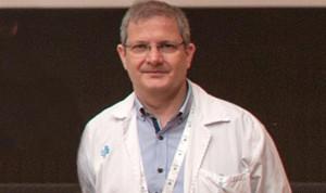 Antonio Martínez Yélamos renueva la jefatura de Neurología en Bellvitge