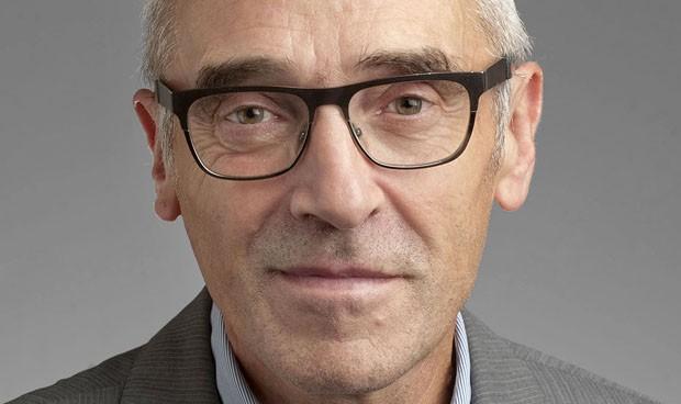Antonio Merino, nuevo director del Servicio de Ciudadanía Sanitaria