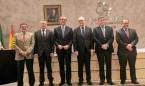 Antonio Mingorance repite presidencia de los farmacéuticos andaluces