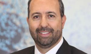 Antonio Padilla, nuevo director financiero de AstraZeneca