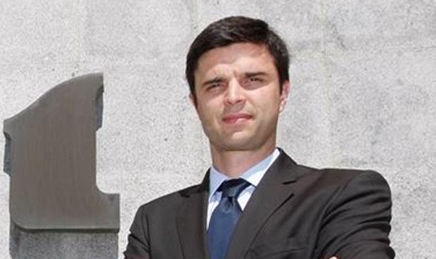 Antonio Portela