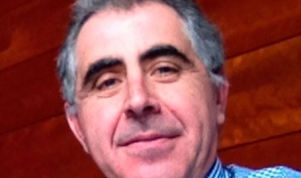 Antonio Ramos, jefe de Sección de Interna del Puerta de Hierro