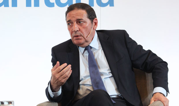 Antonio Sáez Aguado