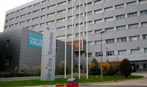 Alfonso Tejerizo renueva como jefe de Servicio de Radiodiagnóstico en Ávila
