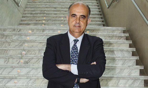 Antonio Zapatero, gerente 'oficioso' del Hospital de Fuenlabrada