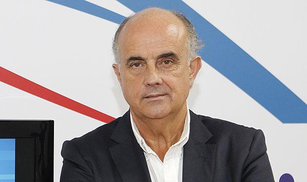 Nuevo presidente de Facme