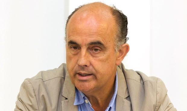 Premian al viceconsejero de Salud Pública por el 'milagro' de Ifema