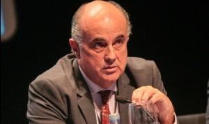 Antonio Zapatero, viceconsejero de Salud Pública y Asistencia Sanitaria