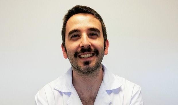Historia clínica en el móvil, el nuevo compañero de las rondas médicas