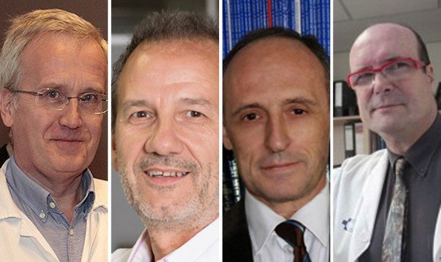 Apnea obstructiva del sueño; 4 neumólogos españoles en el top mundial