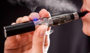 Apoyo científico a vender con receta cigarros electrónicos en el hospital