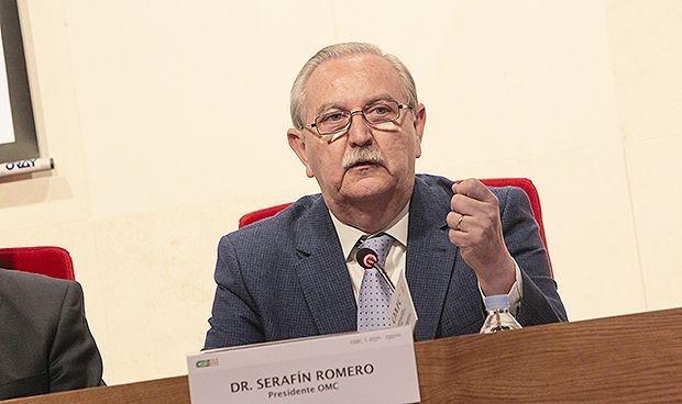 Apoyo de la OMC a los médicos de Alicante sobre la prescripción enfermera
