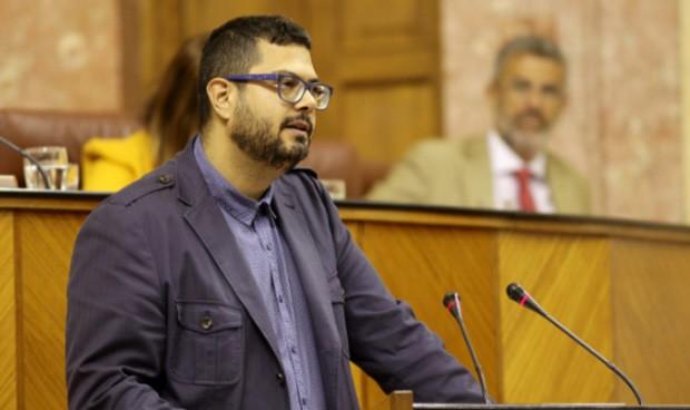 Apoyo del Parlamento a la apertura del hospital de Serranía de Ronda