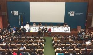 """Apoyo nacional a los estudiantes de Medicina en huelga: """"Están en crisis"""""""
