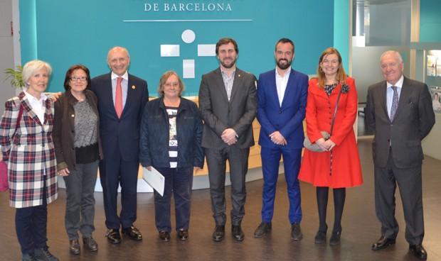"""Apoyo total de Cataluña al CIE: """"Son los Juegos Olímpicos de la Enfermería"""""""