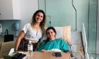 Apoyo unánime de los enfermeros a las 2 compañeras accidentadas en Vietnam