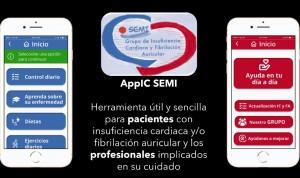 """AppIC-SEMI, la herramienta que transforma la medicina """"en pequeños pasos"""""""