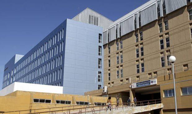 Aprobada la ampliación del hospital de Soria por 35 millones de euros