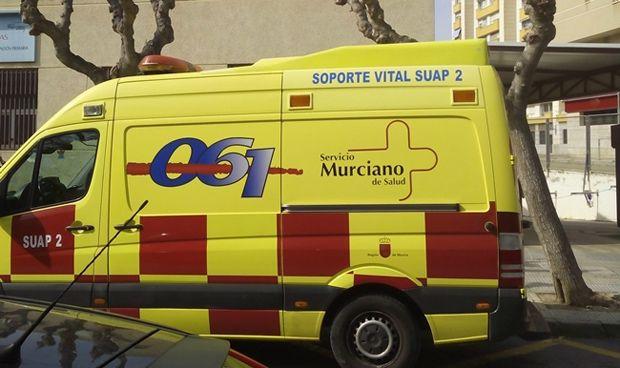 Murcia contrata su transporte sanitario para 8 años por 304 millones