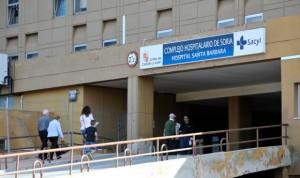 Aprobados 4,8 millones para mantener los centros sanitarios sorianos