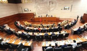 Aprobados los presupuestos de Extremadura, con 1.550 millones para Sanidad
