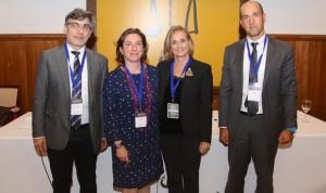Apuesta por una comisión permanente de 'big data' en el Interterritorial