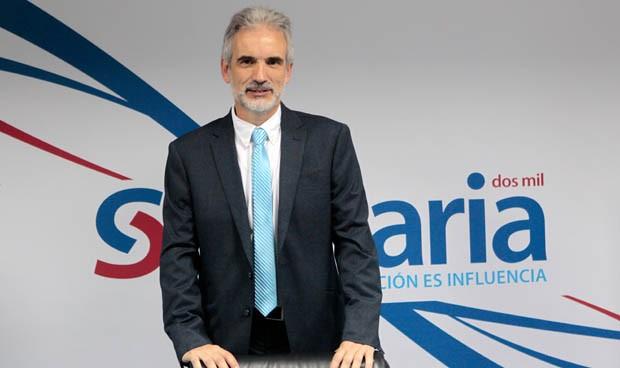 Aquilino Alonso celebra los 30 años del SAS abogando por recuperar derechos