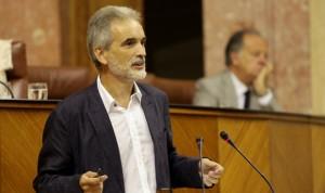 Aquilino Alonso defiende la transparencia de los conciertos sanitarios