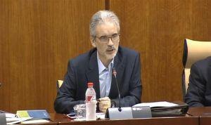 """Aquilino critica el """"desmantelamiento"""" del Fondo de Equidad y Cohesión"""