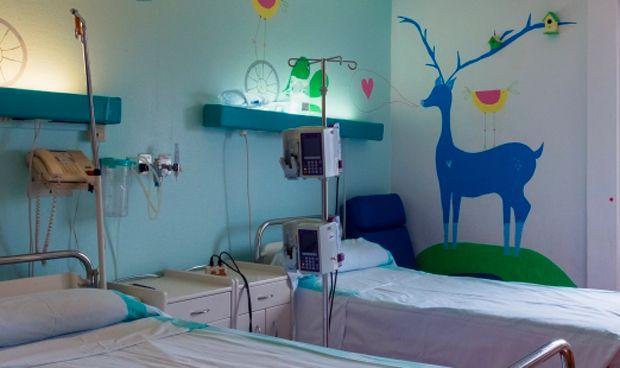 Aragón amplía la edad pediátrica para Oncología a los 18 años