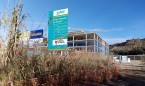 Aragón autoriza la reanudación de las obras del nuevo Hospital de Alcañiz