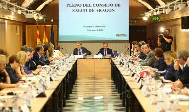 Aragón avanza en la creación del grupo 'antimaquillaje' de listas de espera