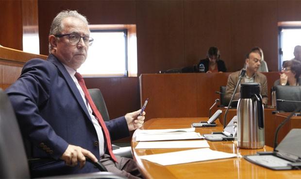 """Aragón confirma que la farmacia está """"cubierta al cien por cien"""""""