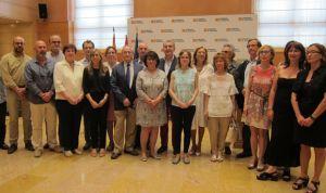 Aragón destina 23 millones a asociaciones de pacientes con trastorno mental
