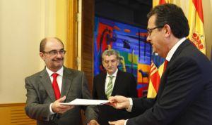 Aragón destina los primeros 3 millones de Amancio Ortega a mamógrafos
