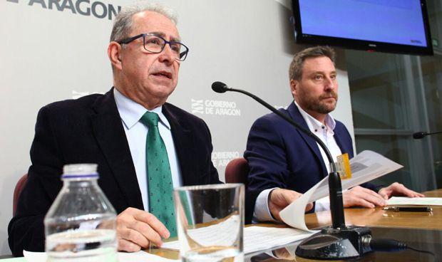 Aragón dota a Sanidad con más de 2.000 millones por primera vez en 8 años
