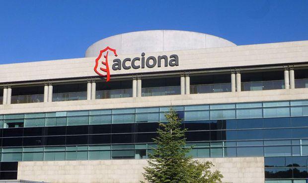 Aragón fulmina a Acciona de su concurso de TRD por no acreditar solvencia