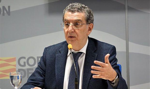 Aragón gastó 62 millones en fármacos sin motivo y de forma irregular