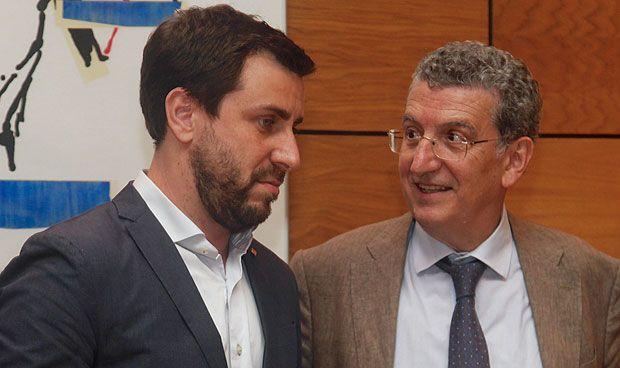 Aragón, la CCAA que más dedica a sueldos sanitarios; Cataluña, la que menos